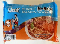 tung-i instant noodles