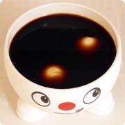 hanjuku egg