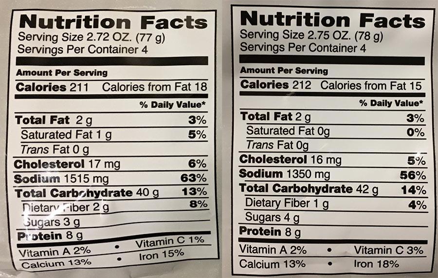 ippudo-nutrition