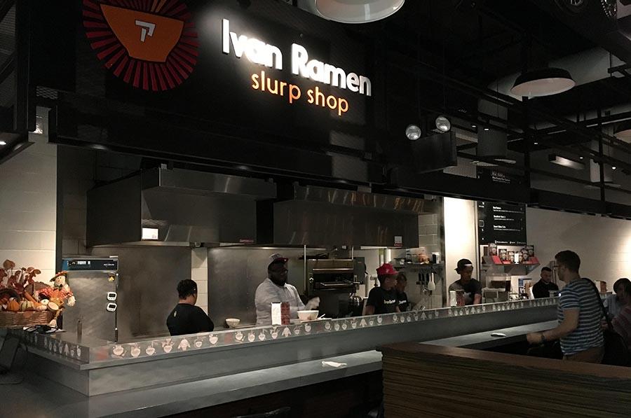 Ivan Ramen Slurp Shop Ivan Ramen Slurp Shop  New York Ny  Ramen Ramen Ramen