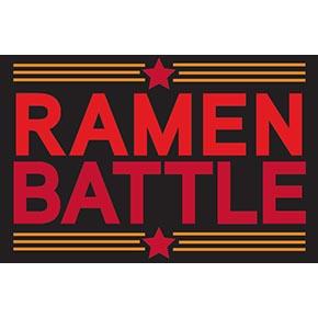 ramen battle