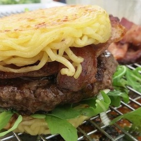 ramen burger flash sale!