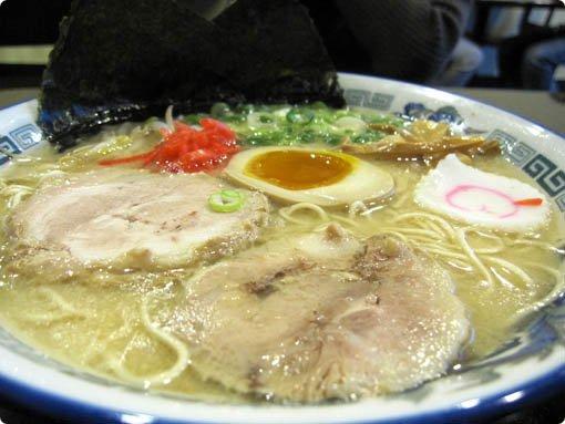 yukino ya ramen